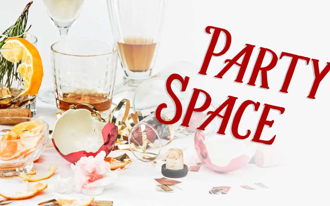 No Hassle Holiday Party Rentals