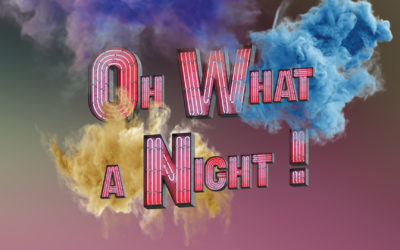 "SCA Announces ""Oh What a Night: The Music of Mason Street Warehouse"" Outdoor Performances"