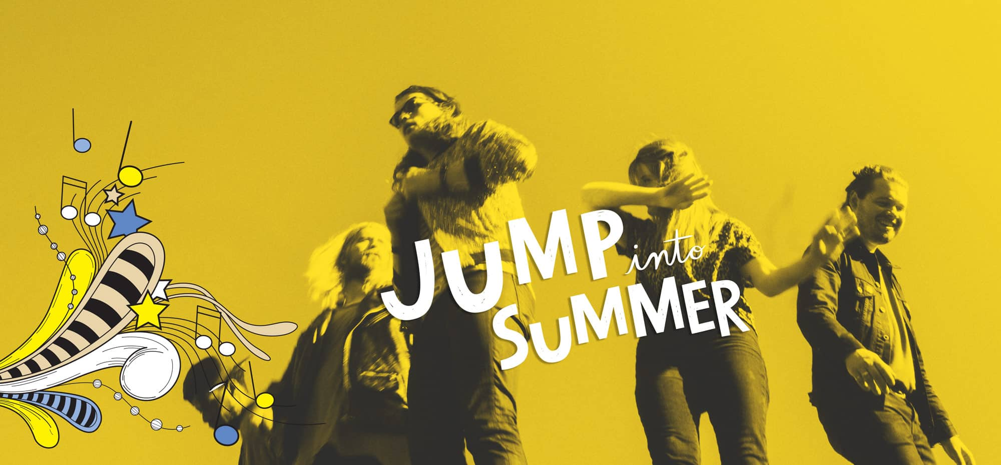 jump into summer mike mains branches